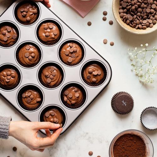 Chocolat au lait en disques 250GR-MILK CHOCOLATE DISCS 250 G