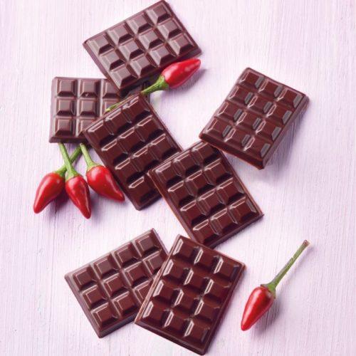 Travail du Chocolat et déco melts - accessoires et moules