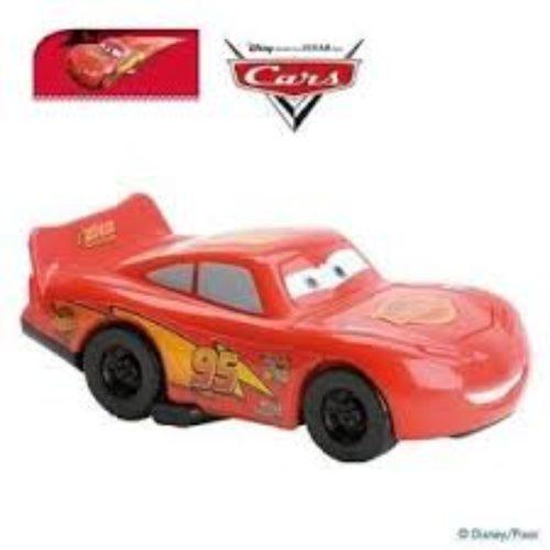 Figurine en plastique Cars 8 cm