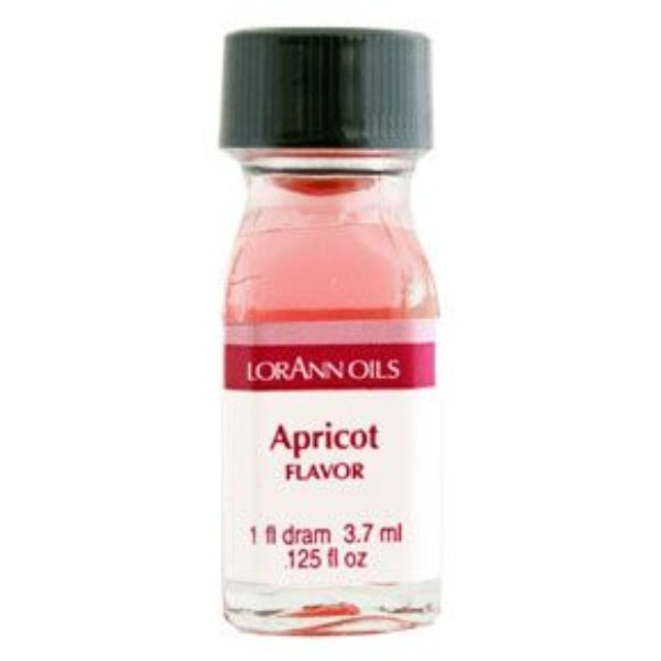 LorAnn Super Strength Flavor - Abricot - 3.7ml