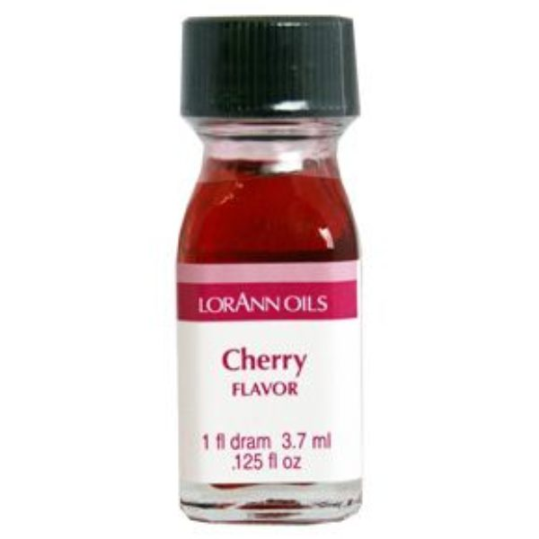 LorAnn Super Strength Flavor - Cerise - 3.7ml