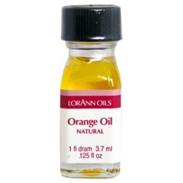 LorAnn Super Strength Flavor - Orange -3.7ml