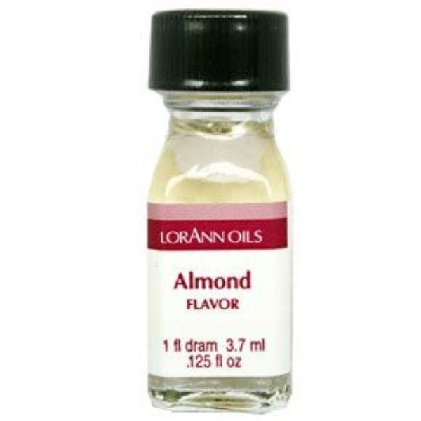 LorAnn Super Strength Flavor - Amande-Almond- 3.7ml