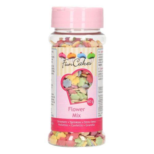 confettis flowers mix