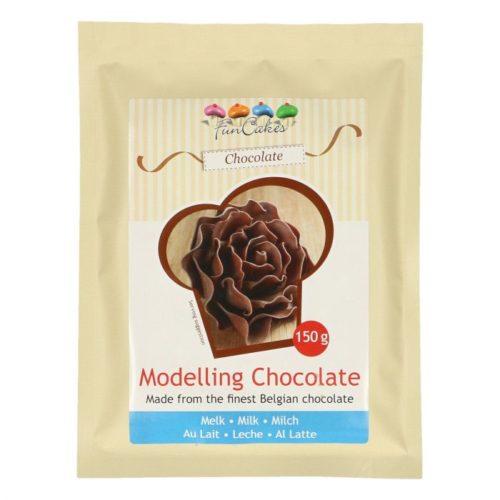 Modelling Chocolate Au Lait -150g-