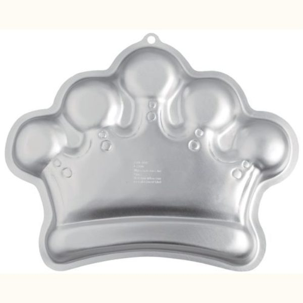 Wilton moule couronne - Wilton crown pan