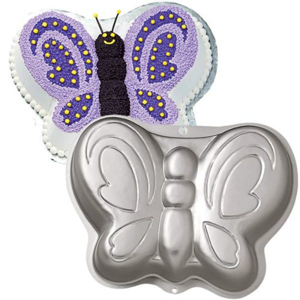 Wilton moule papillon - WILTON BUTTERFLY PAN